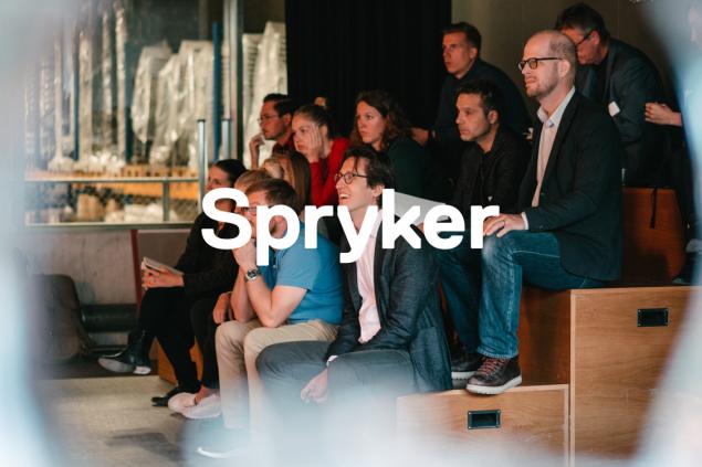 spryker